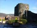 Image for Neath Castle - Ruin - Wales, Great Britain.