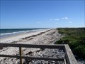 Image for Canaveral National Seashore Beach - Titusville, FL