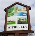 Image for Village Sign - Witherley, Leicestershire