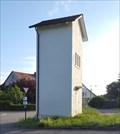 Image for Transformatoren-Station Oberdorf - Rünenberg, BL, Switzerland
