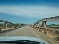 Image for Red River Bridge - Waurika, OK