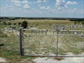 Image for Fairy Cemetery - Fairy, TX