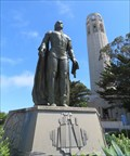 Image for Christopher Columbus - San Francisco, CA
