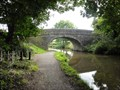 Image for Arch Bridge 129 On The Lancaster Canal - Carnforth, UK
