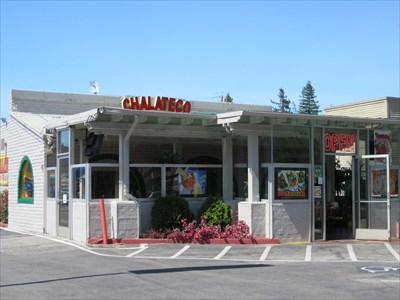 Chalateco Mountain View Ca Mexican Restaurants On