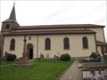Image for Église de St-Jacques-La Chapelle-devant-Bruyère-Lorraine,France