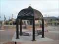 Image for The Plaza at South Jordan Gazebo - South Jordan, UT