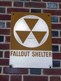 Image for Fallout Shelter @ Former Bank - Mount Holly, NJ