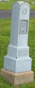 Image for Lizzie S. Oldham - Belton Cemetery - Belton, Mo.