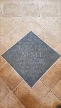 Image for Millennium floor stone - St Mary - Langham, Essex