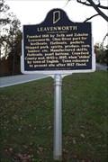 Image for LEAVENWORTH