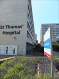 Image for St Thomas' Hospital - London, UK