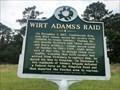 Image for Wirt Adams's Raid