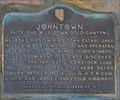 Image for Johntown
