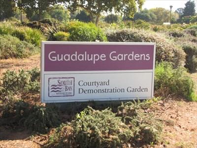 Guadalupe Gardens, San Jose, CA