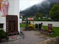 Image for Friedhof Filialkirche St. Josef - Pettnau Tirol Austria