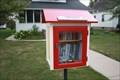 Image for Little Free Library - Brainerd, Minnesota