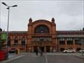 Image for Schwerin Hauptbahnhof - Mecklenburg-Vorpommern, Deutschland