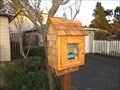 Image for Little Free Library #35270 - Berkeley, CA