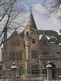 Image for The American Swedish Institute - Turnblad's Castle
