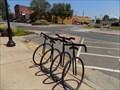 Image for Bicycle bike tender - Stillwater, OK