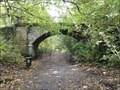 Image for Pickerings Lane Bridge - Thelwall, UK