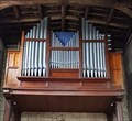 Image for Church Organ - St Cuthbert - Doveridge, Derbyshire