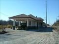 Image for Webster Grove Frisco Station - Webster Groves, Missouri