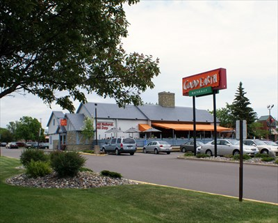 The Good Earth Highway 36 Roseville Mn Gluten Free Restaurants On Waymarking