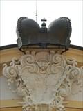 Image for Erb rodu Kounicu - Slavkov u Brna, Czech Republic