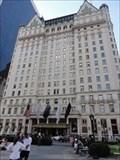Image for Plaza Hotel - New York City, NY