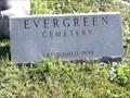 Image for Evergreen Cemetery - Houston,  TX