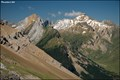Image for Col de Tentes - Refuge des Sarradets (Pyrennes Mts., France)