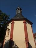 Image for Little Bell Tower of Hospitalkirche, Strackgasse 8, Oberursel - Hessen / Germany