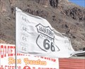 Image for National Historic Route 66 Federation ~ Something Special ~ Oatman, AZ