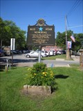 Image for Blue Star Memorial,Manistee Michigan