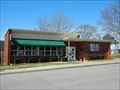 Image for Booth Public Library - Pleasant Hill Downtown Historic District - Pleasant Hill, Mo.