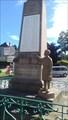 Image for Le monument aux morts de Gentioux Pigerolles - Creuse -France