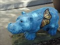 Image for Butterfly Hippo - Hutto, TX