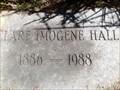 Image for 101 - Clare Imogene Hall - Pinecrest, Ottawa, Ontario