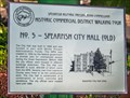 Image for Spearfish City Hall (Old) - Spearfish, South Dakota