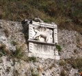 Image for Winged Lion of Saint Mark at the New Fortress - Kerkyra, Corfu, Greece