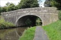 Image for Stone Bridge 129 On The Lancaster Canal - Carnforth, UK