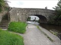 Image for Arch Bridge 118 On The Lancaster Canal - Hest Bank, UK