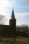 Image for Steeple to Assumption of the Blessed Virgin Mary Church - Cedron, MO