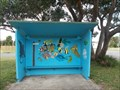 Image for Sir Henry Circuit Bus Stop - Callala Beach, NSW