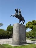 Image for General Georgios Karaiskakis - Athens, Greece