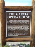 Image for The Garcia Opera House