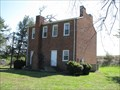 Image for John Marshall House - Old Shawneetown, Illinois