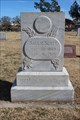 Image for Sallie Scott - Riverside Cemetery - Wichita Falls, TX